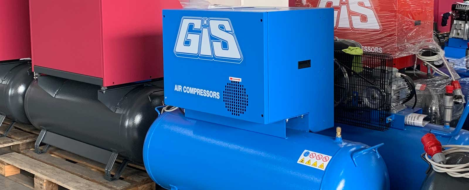 Assistance-for-the-repair-of-compressed-air-machines